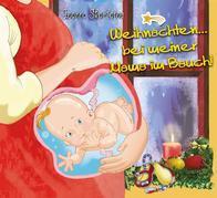 Weihnachten... bei meiner Mama im Bauch!