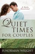 Quiet Times for Couples