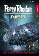 Perry Rhodan Neo 163: Der Geist von Nachtschatten