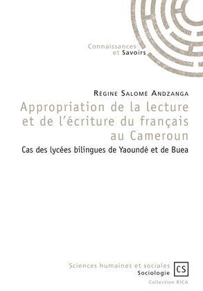 Appropriation de la lecture et de l'écriture du français au Cameroun
