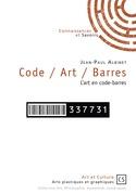 Code / Art / Barres