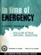 In Time Of Emergency