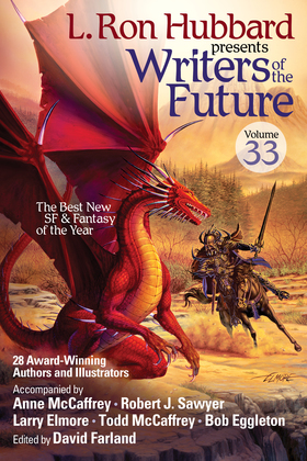 L. Ron Hubbard Presents Writers of the Future Volume 33