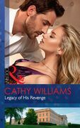 Legacy Of His Revenge (Mills & Boon Modern)