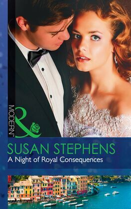 A Night Of Royal Consequences (Mills & Boon Modern) (One Night With Consequences, Book 36)