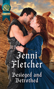 Besieged And Betrothed (Mills & Boon Historical)