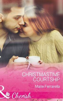 Christmastime Courtship: Christmastime Courtship (Matchmaking Mamas, Book 24) / Snowed in with the Reluctant Tycoon (The Men Who Make Christmas, Book 2) (Mills & Boon Cherish) (Matchmaking Mamas, Book 24)