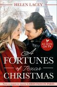 A Fortunes Of Texas Christmas (Mills & Boon Cherish) (The Fortunes of Texas, Book 1)