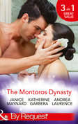 The Montoros Dynasty (Mills & Boon By Request)