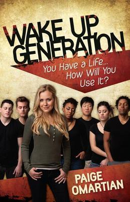 Wake Up, Generation: You Have a Life...How Will You Use It?