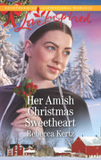 Her Amish Christmas Sweetheart (Mills & Boon Love Inspired) (Women of Lancaster County, Book 2)