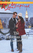 The Christmas Baby (Mills & Boon Love Inspired)