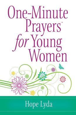 One-Minute Prayers™ for Young Women