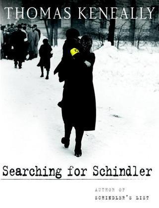 Searching for Schindler: A memoir