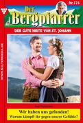 Der Bergpfarrer 174 - Heimatroman