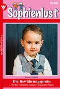 Sophienlust 366 - Familienroman