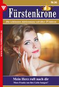 Fürstenkrone 96 - Adelsroman
