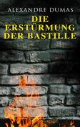 Die Erstürmung der Bastille