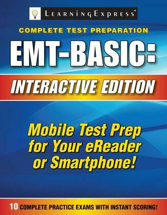 EMT--Basic Exam