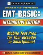 EMT--Basic Exam