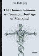 The Human Genome as Common Heritage of Mankind