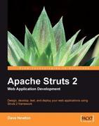 Apache Struts 2 Web Application Development
