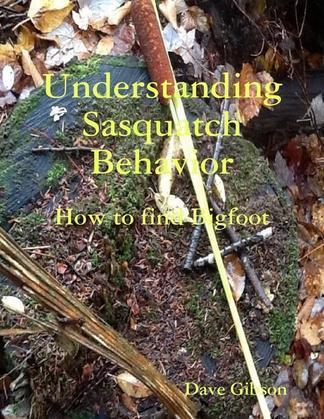 Understanding Sasquatch Behavior:  How to Find Bigfoot