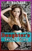 Daughter's Secret Stud