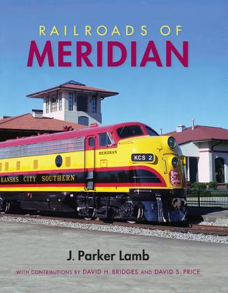 Railroads of Meridian