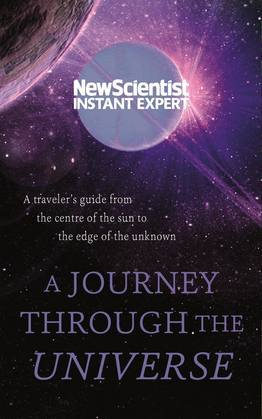 A Journey Through The Universe: