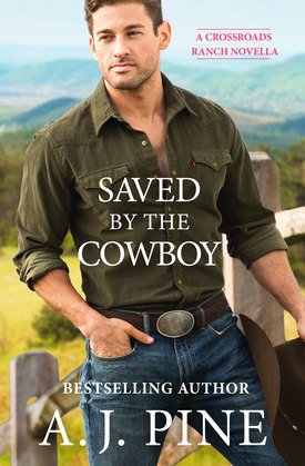 Crossroads Ranch novella