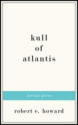 Kull of Atlantis