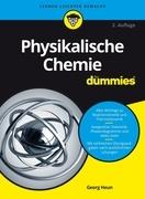 Physikalische Chemie fürDummies