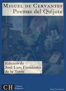 Poesías VI: Poemas del Quijote