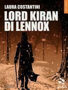 ?Lord Kiran di Lennox – Diario vittoriano vol. 2?