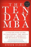 The Ten-Day MBA 4th Ed.
