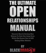 The Ultimate Open Relationships Manual