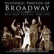 Historic Photos of Broadway