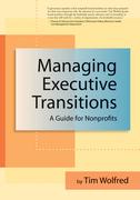 Managing Executive Transitions