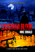 Louisiana Blood