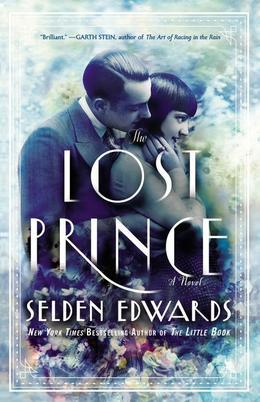 The Lost Prince: A Novel