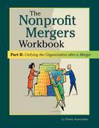 Nonprofit Mergers Workbook Part II