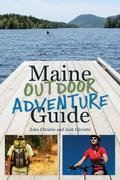 Maine Outdoor Adventure Guide