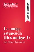 La amiga estupenda (Dos amigas 1) de Elena Ferrante (Guía de lectura)
