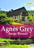 Anne Bronte - Agnès Grey