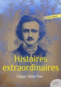 Histoires extraordinaires