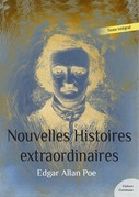 Nouvelles Histoires extraordinaires