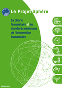 La charte humanitaire et les standards minimums de l'intervention humanitaires