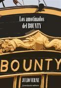 Los amotinados de la Bounty
