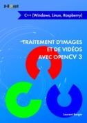 Traitement d'images et de vidéos avec OpenCV 3 en C++ (Windows, Linux, Raspberry)
